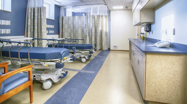 hospital floor plan: traits, insights, and tips