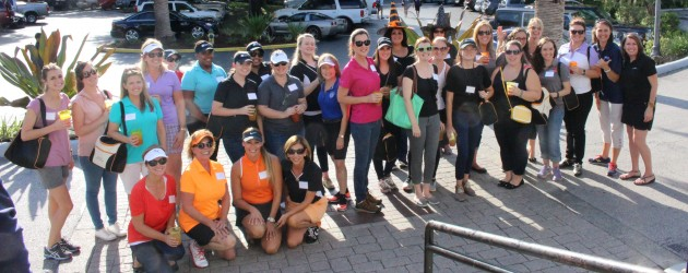 Spectra Central Florida Ladies' Golf Clinic