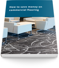Save money on commercial flooring
