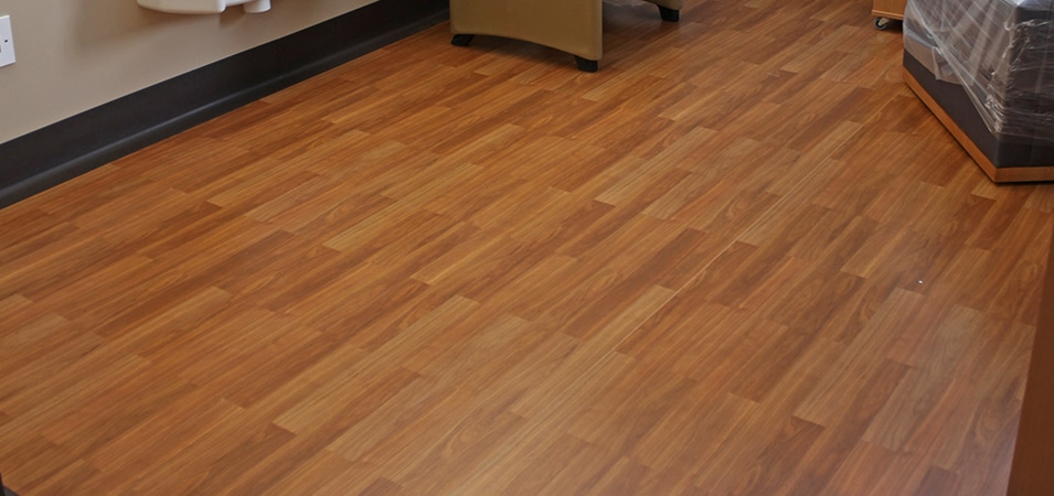Commercial Vinyl Flooring Lvt Vs Vct Vs Sheet Flooring