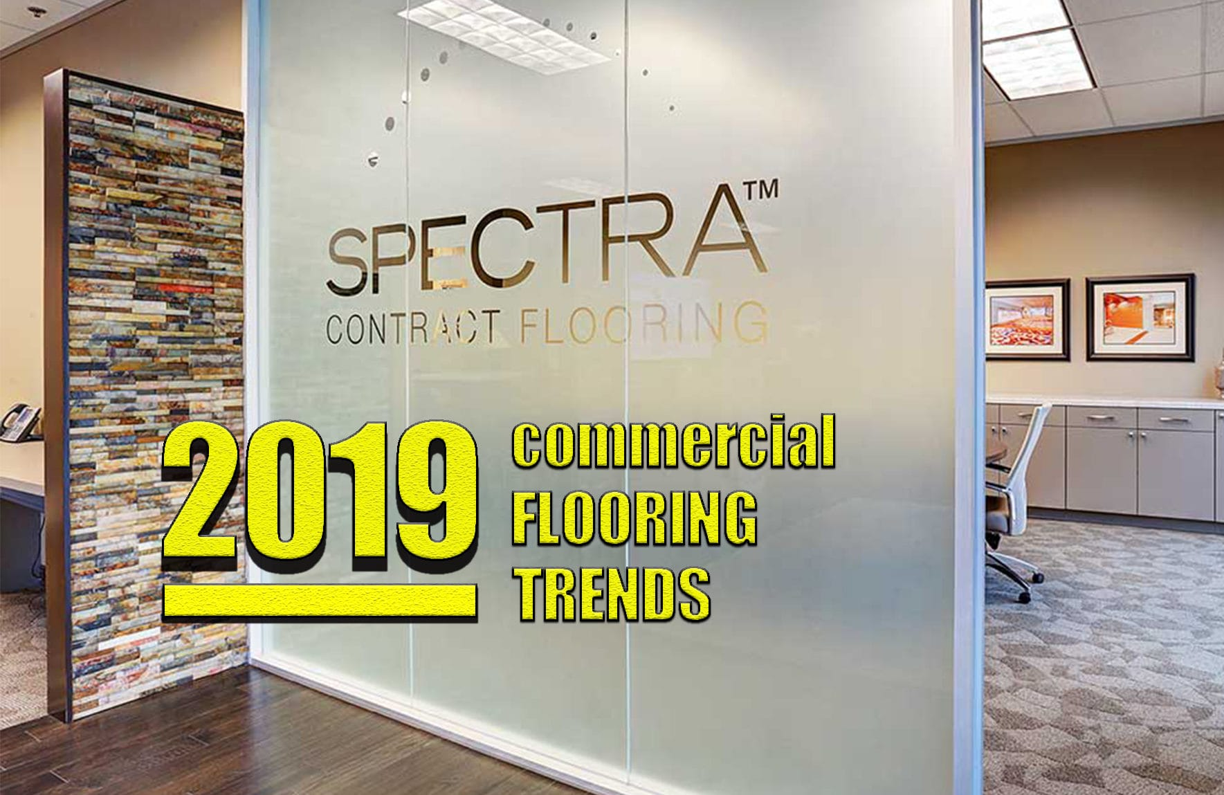 Commercial Flooring Trends