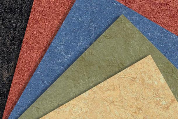 Commercial Linoleum Flooring