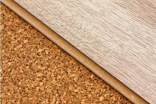 what is cork flooring?