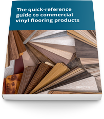 Commercial vinyl flooring guide