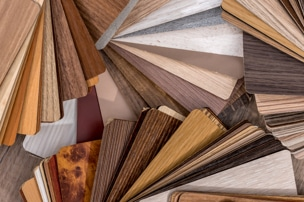 Quick-reference guide to vinyl flooring products