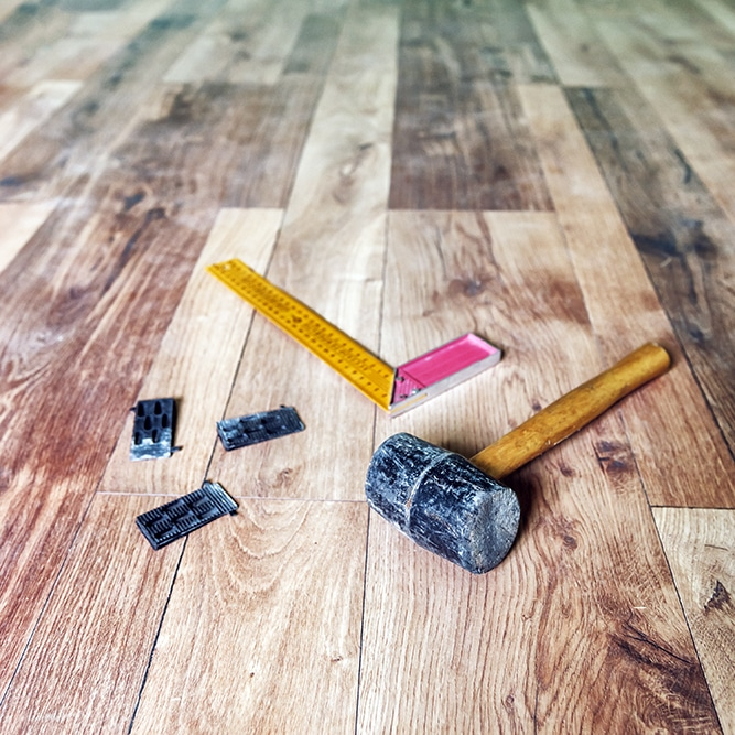 Common issues in new construction