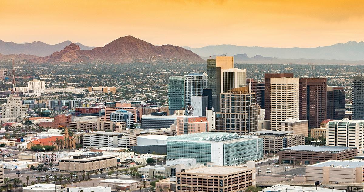 Phoenix commercial flooring contractor