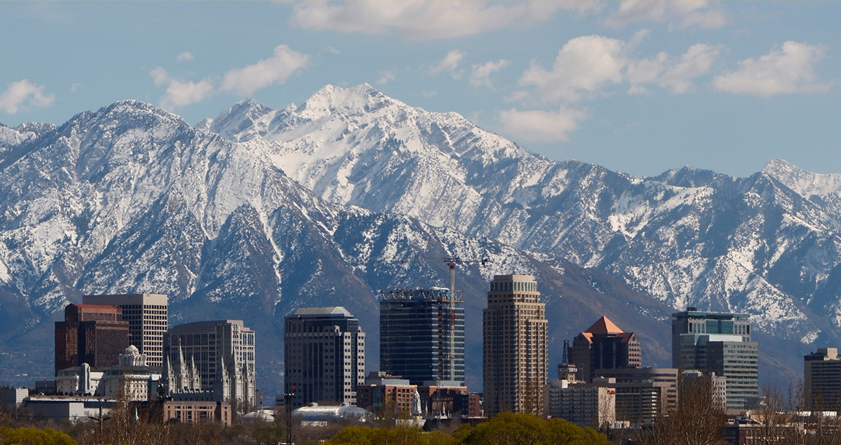 Salt Lake City commercial flooring contractor
